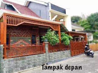 Rumah Klasik Jogja - Trovit