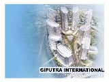 Foto Ciputra international puri indah by ciputra group