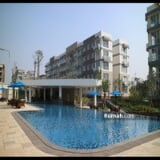 Foto For Rent Apartment by Summarecon Serpong -...