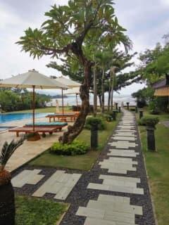 Tanah Pinggir Pantai Lovina Bali Trovit