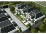 Foto New Town House di Jaksel