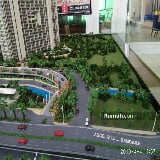Foto Puri Mansion, Outer ring road