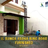 Foto Rumah 2 Lt Gratis AC & Water Heater Ring Road...
