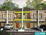 Foto Rumah Cluster Murah Strategis Grand Vilamas...