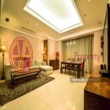 Foto Pakubuwono Residence Tower Cottonwood 3 BR,...