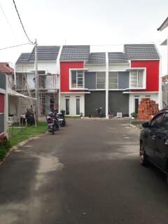 Rumah Dijual Di Pondok Cabe Ilir Tangerang Selatan Trovit