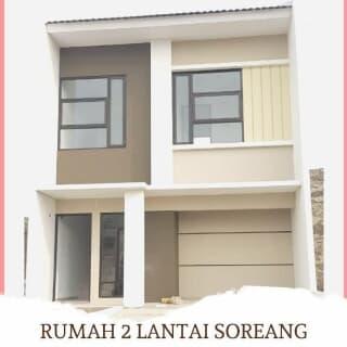 Rumah Minimalis Luas Tanah 72 Untuk 2 Lantai Trovit