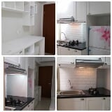 Foto For Rent Green Park View Apartment Studio Full...