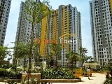 Foto Over Apartemen the Springlake tower Azolla...