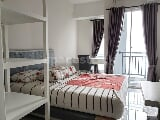 Foto Apartemen Akasa - Tower Kirana - Studio - Full...