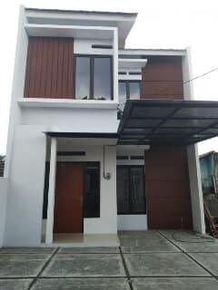 Rumah Minimalis 1 Lantai Luas Tanah 60 Meter Trovit