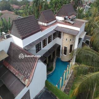 Villa Duta Bogor Kolam Trovit