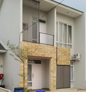 Rumah Minimalis Kpr 2 Lantai Murah Cibinong - Trovit