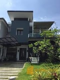 Foto Villa Mewah Royal Sumatera - Full Furnished...