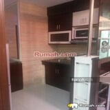 Foto Dijual apartment thamrin executive