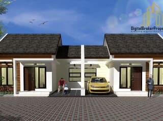 Rumah Unik Bandung Trovit