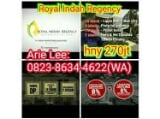 Foto Royal indah regency 270jt