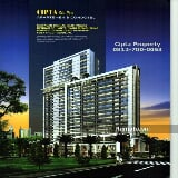 Foto Apartment sky park, segera lounching di batam...