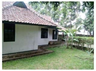 Rumah Lembang Raya Bandung Trovit