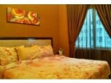 Foto Sudirman Park Apartment 2BR luxury furnished