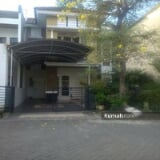 Foto BEST DEAL Kebonsari Regency Townhouse Selangkah...