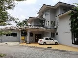 Photo Wangsa Maju Townhouse