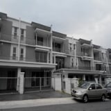 Photo 2.5 Sty Semi Furnished House In Sunway Alam...