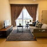 Photo Partially furnished tamarind suites studio...