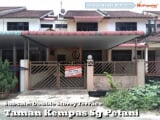 Photo 2-Storey-Terrace-Taman-Kempas-Sungai-Petani