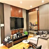 Photo Kenny hills residence condo at bukit tunku, kl