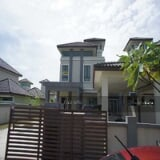 Photo Semi D, Ivory Villas, Pajam