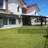 Photo Horizon Hills Semi D Gateway Nusajaya