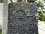 Photo The Oasis 25sty house cheras Below Market jual...