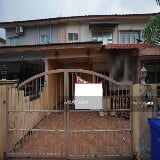 Photo Tercantik 2 storey, kemuning greenville,...
