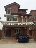 Photo Hao Residence Triple Bungalow, Bandar Sungai Long