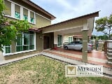 Photo Taman Krubong Perdana 1-stry Bungalow House,...