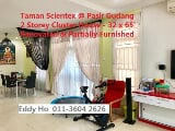 Photo Taman Scientex, Pasir Gudang