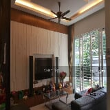 Photo Casa Amira Semi D house, Nusajaya for sale