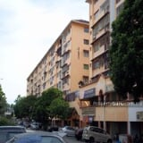 Photo Putra Ria Apartment (Seri Kembangan)