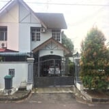 Photo Double Storey Corner Lot Taman Bukit Jaya Ulu...