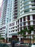 Photo KL Sentral Brickfields Mutiara Residency