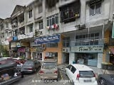 Photo Property Description Pandan Perdana Shop...
