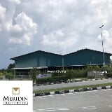 Photo Menglembu falim bungalow industry factory for...