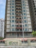 Photo Ixora Heights Apartment, Sungai Dua