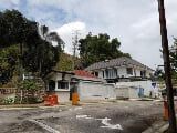 Photo Bungalow land bandar sri damansara Desa park...