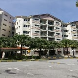 Photo For sale sunway alpine apartment corner unit, ipoh