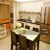 Photo Deluxe condo, low density, kl city town