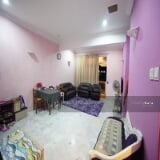 Photo Intan Apartment (Setiawangsa)