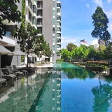 Photo Madge mansions, jalan madge, taman u thant,...