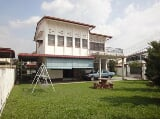 Photo Mansion Park FREEHOLD Detached House Ipoh
